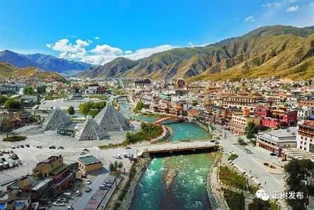 玉树市:建成青海省藏区唯一的高原智慧城市