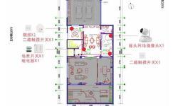 分享 | LoRa智能家居小区样板房方案