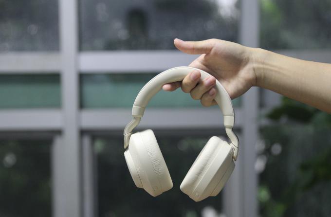 耳机评测   捷波朗 Elite 85h 臻籁无线智能耳机使用体验