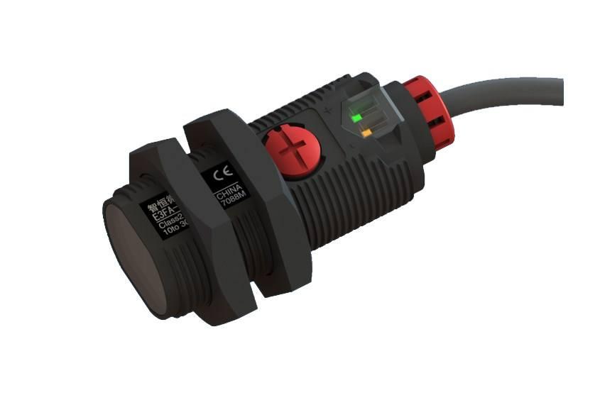 怎么选择光电传感器