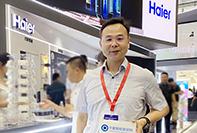 【专访】海尔蔡文东:智能门锁新布局,智能家居需覆盖全场景