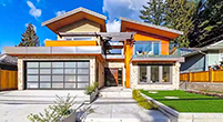 HDL智能家居系统应用案例:加拿大温哥华三层别墅住宅