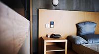 """高科技赋能舟山MORNING酒店 ,""""欧瑞博MixPad+""""成为高端酒店新标配"""