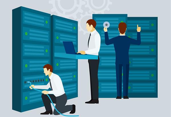 IDC数据机房建设须知及技术要点
