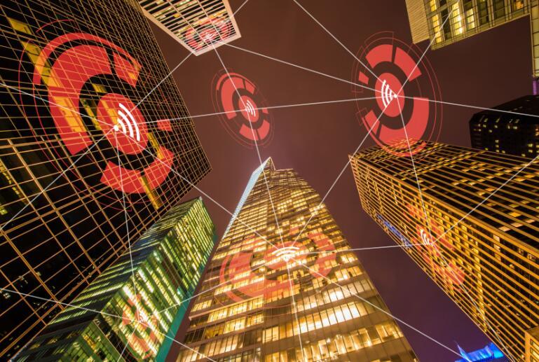 AIoT赋能传统产业,智能建筑迎来发展新机遇