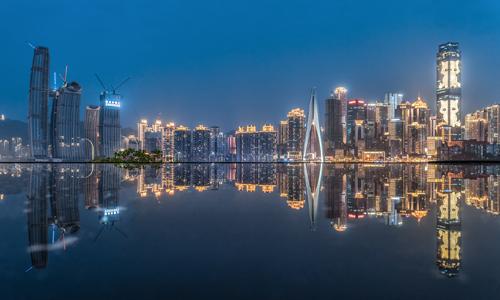 设计让城市更智慧 优化城市服务提升城市功能