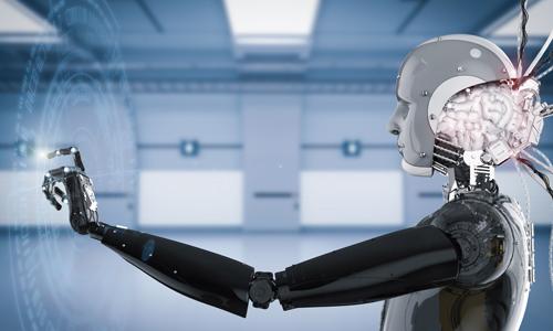 """写稿机器人""""小柯""""上线,会翻译,还会写科学新闻"""