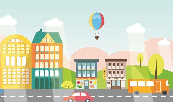 智慧城市建设中存在的五个误区和五大难点