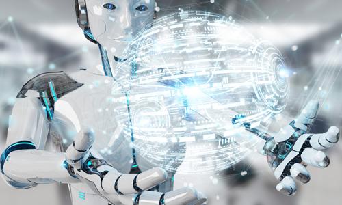 人工智能:网络安全军备竞赛的新武器