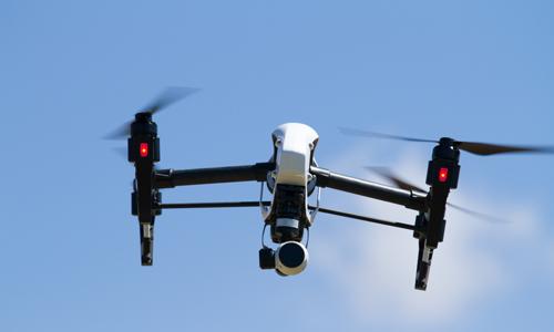 法国无人机创业公司将业务扩展到澳大利亚