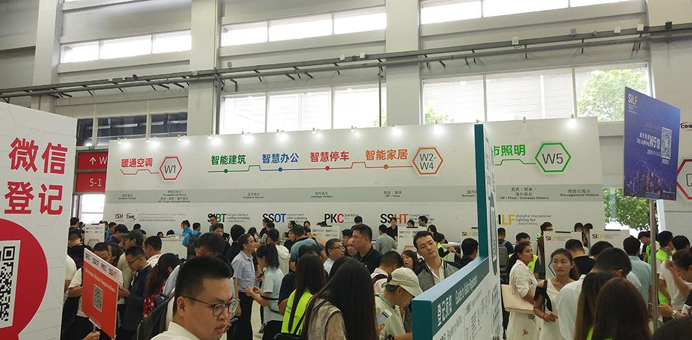 上海智能家居展直击:面板正热,影音将火