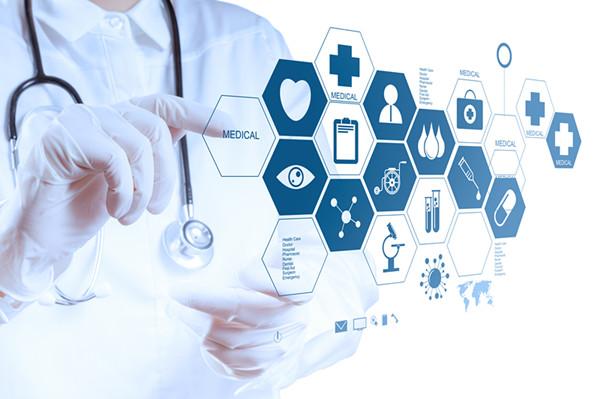 数字时代下医疗行业的创新与变革