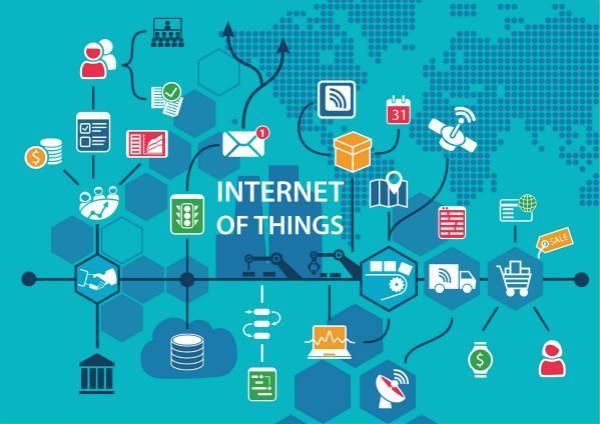 物联网中的音频和图像信号处理如何改变所有行业