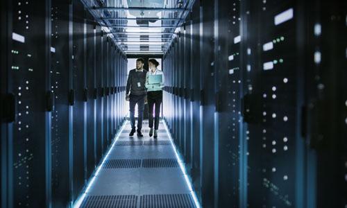谷歌宣布投資33億美元擴大歐洲數據中心