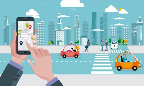 5G+IoT如何为智慧社区发展助力?