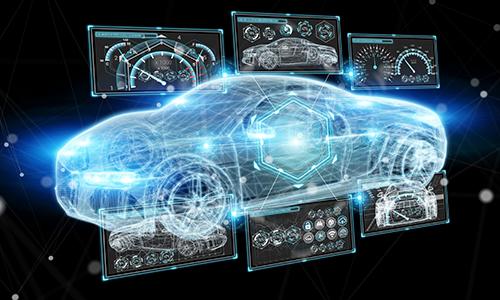 從國外公司看自動駕駛網絡安全問題