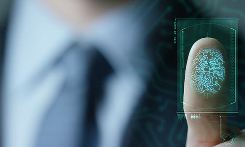内忧加外患 手机指纹识别能否挺住?