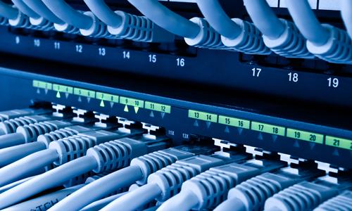 综合布线安防系统的线缆估算公式和方法!