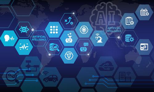 5G和6G网络应用将引入区块链技术