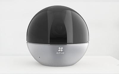 C6WI 互联网云台摄像机