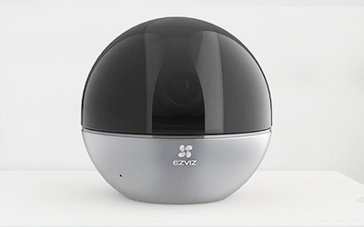 C6WI 互聯網云臺攝像機