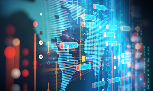 中国的物联网发展需要依据什么理