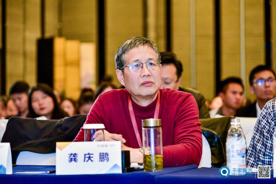 成都市安防协会 龚庆鹏:AI发展下安防新技术应用和管理层面的变化