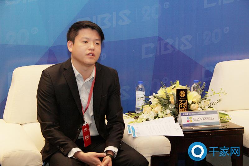 对话萤石地产行业总监朱福康:智能家居助力房地产商智慧转型