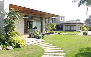巴基斯坦智能家居项目案例
