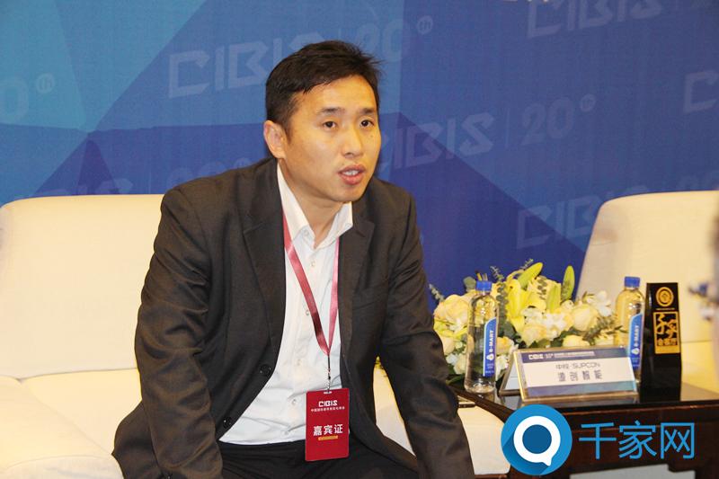 对话中控·源创总经理胡斌:建筑物联网智能化创新之道
