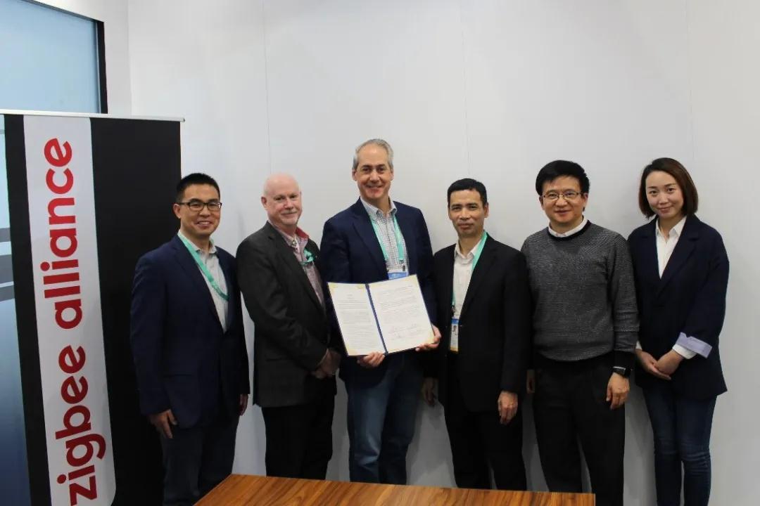 Zigbee联盟推智能家居兼容性项目CHIP 云丁等多家中国企业宣布支持