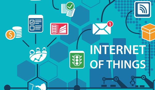 如何在5G时代保护物联网生态系统