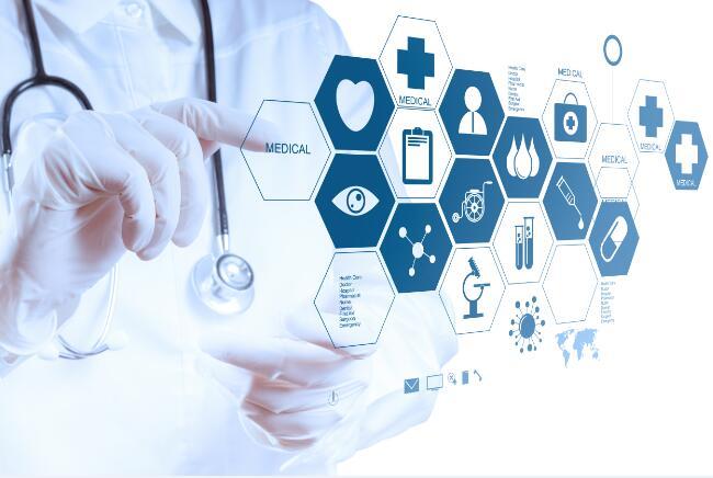 物联网技术在医疗保健中实施应用