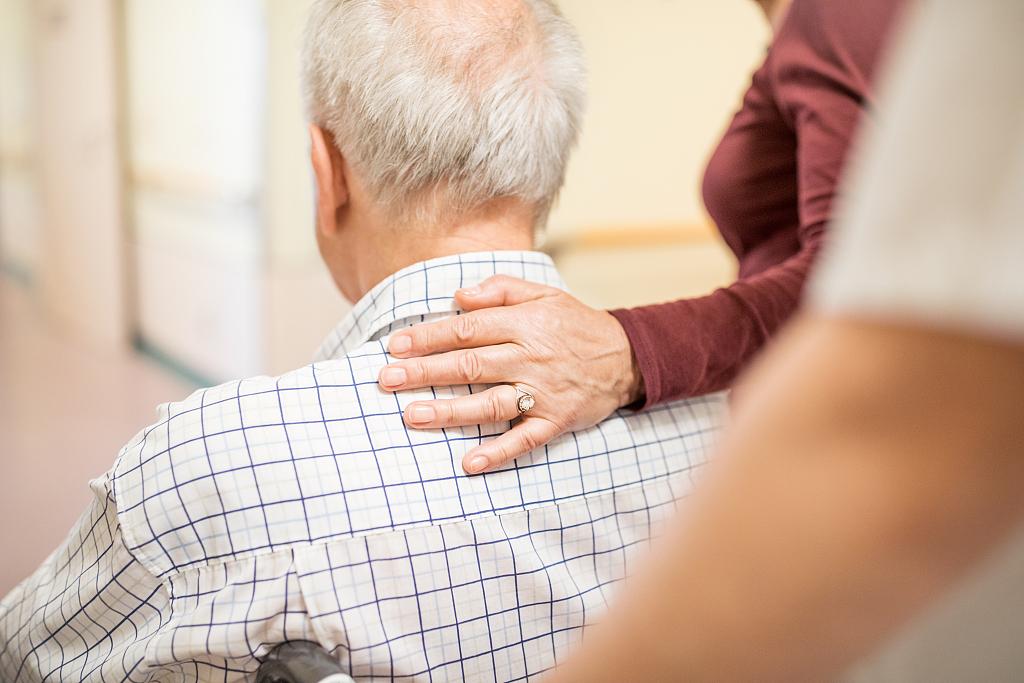 智能家居技术带来的好处之:智能养老与健康管理