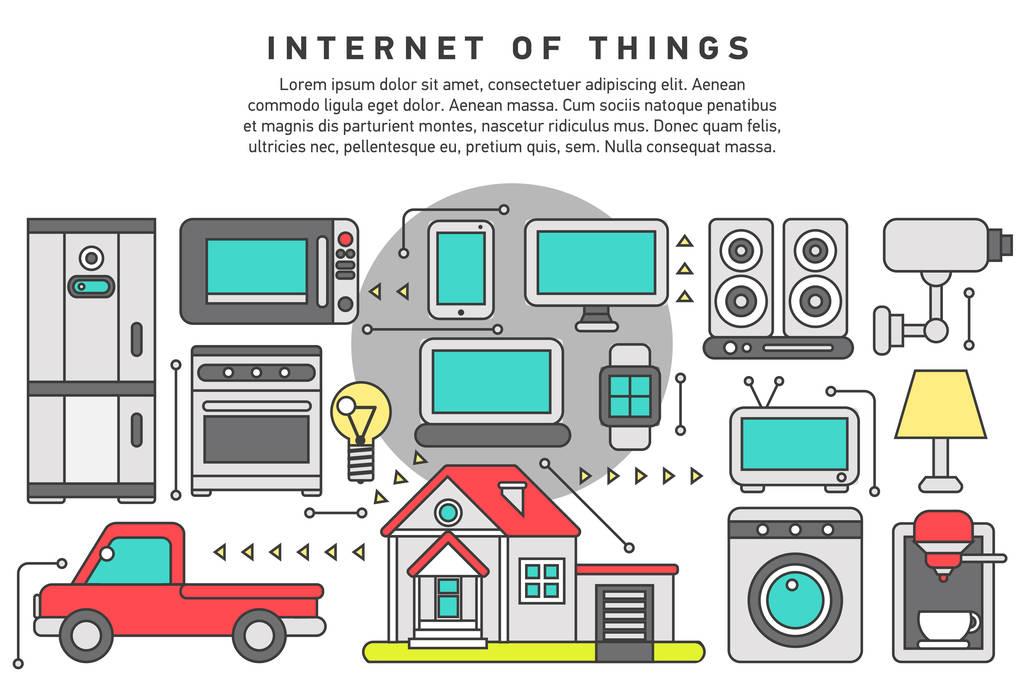 关于智能家居系统,你需要知道的基础知识
