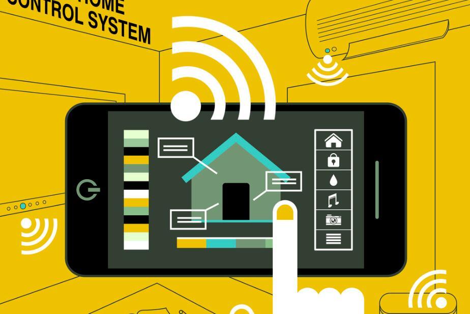 智能家居推动全球Wi-Fi信号扩展器市场高速增长
