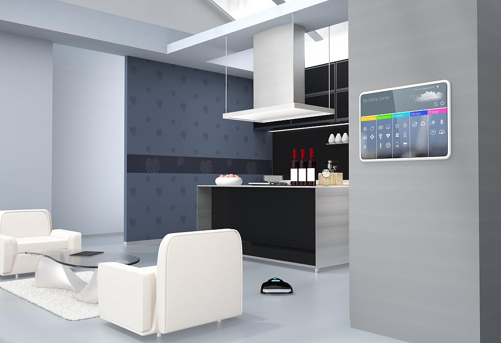智能厨房电器市场将进入快速发展阶段