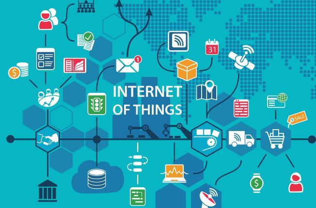 2030年,全球激活的物联网设备数量将达241亿