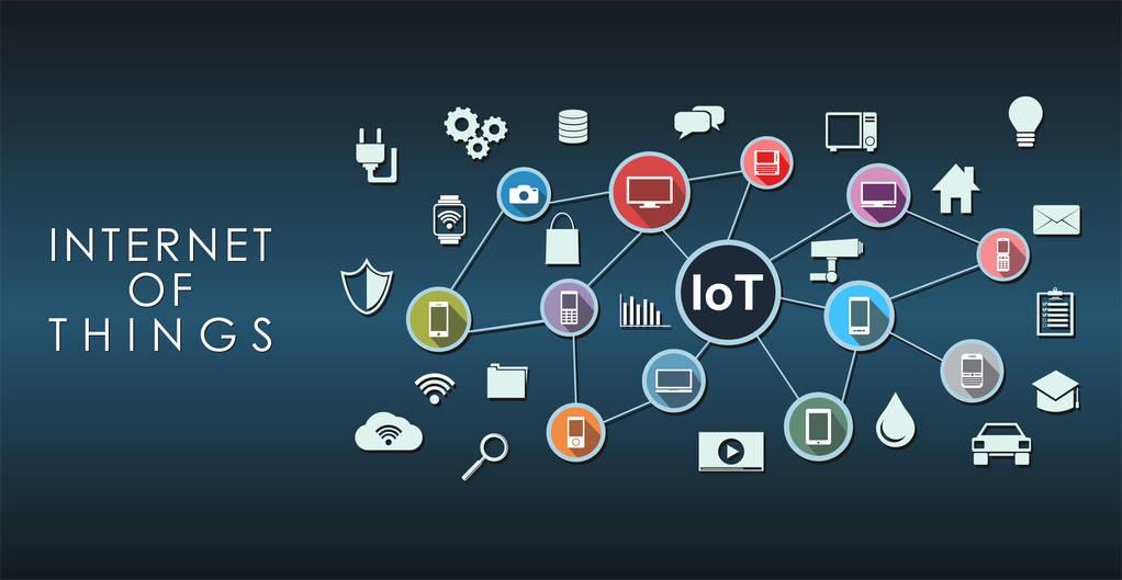 物联网(IoT)彻底改变设施管理服务模式