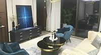 搜新智能项目案例:宁波上湖城章930套智能化住宅