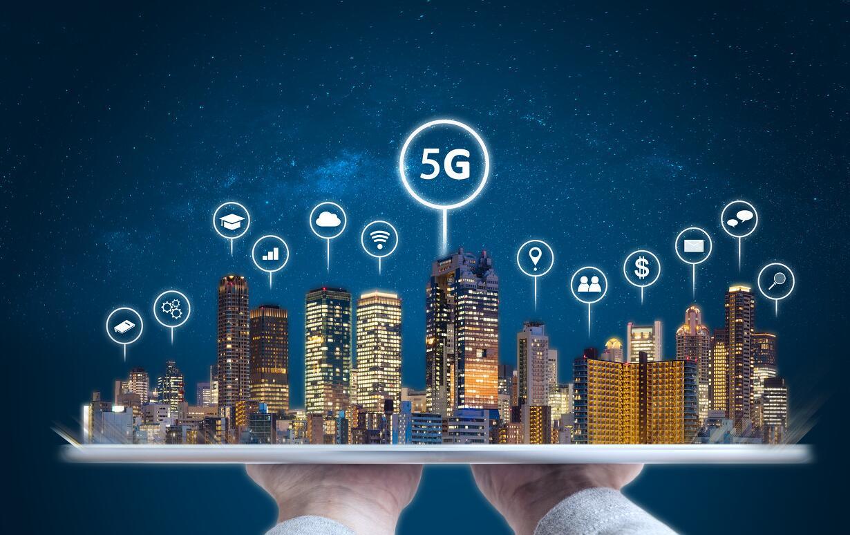 2027年5G测试设备市场规模将达到32.3亿美元