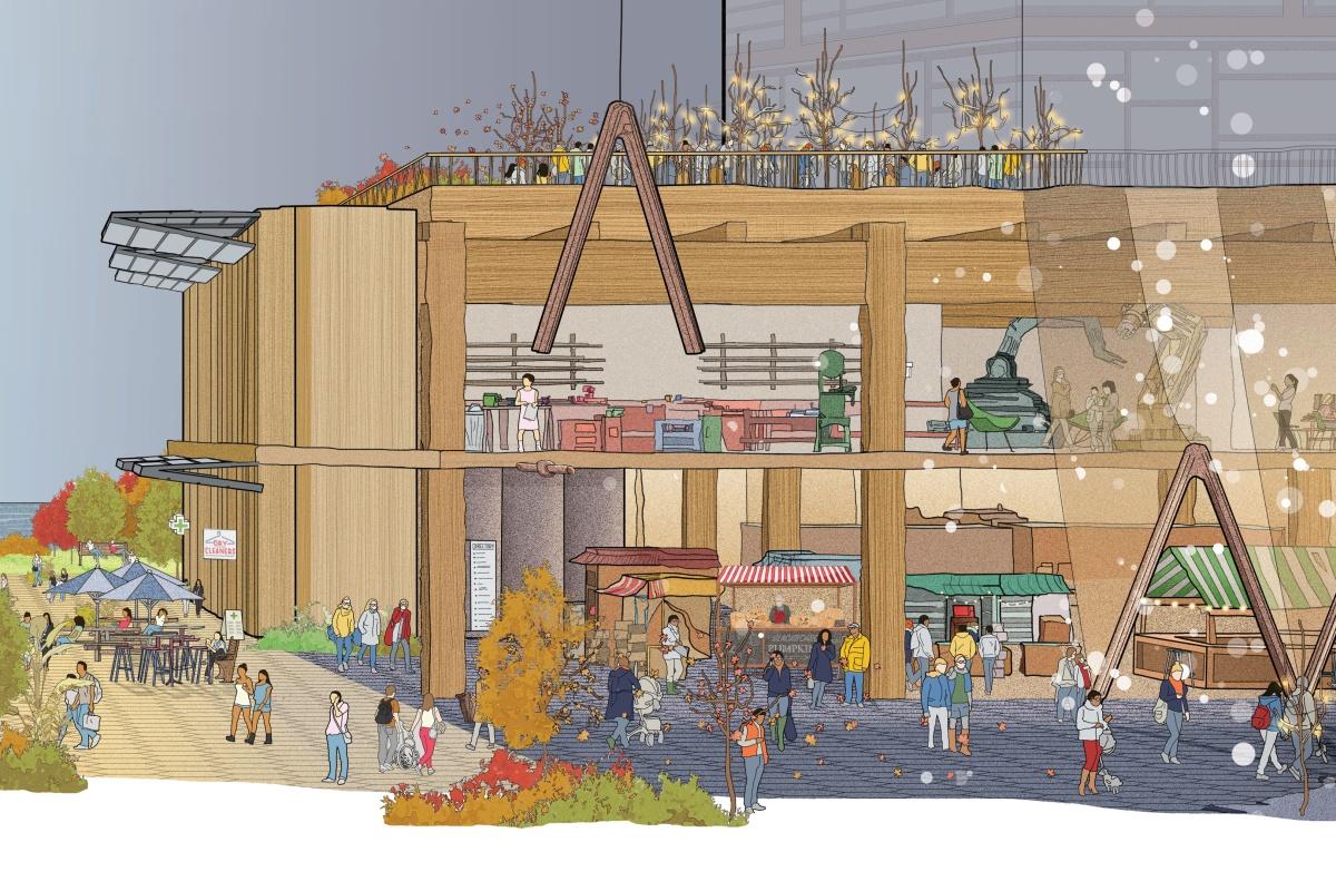 Sidewalk Labs的失败与智慧城市的未来