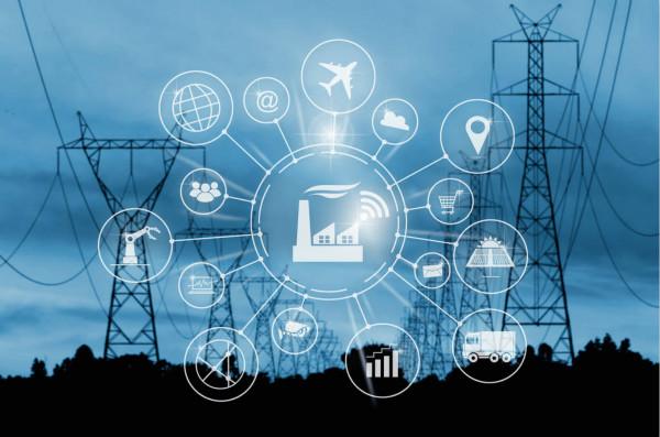 区块链、物联网和5G