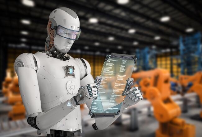 人工智能如何影响预测性分析应用
