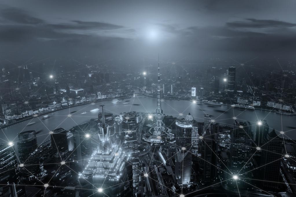 视频监控与公用事业计量仍将主导智慧城市IoT市场