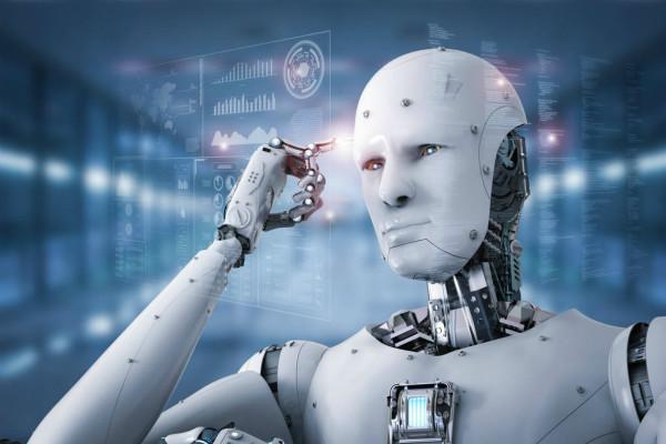 利用機器人、自動化和人工智能加快創新步伐