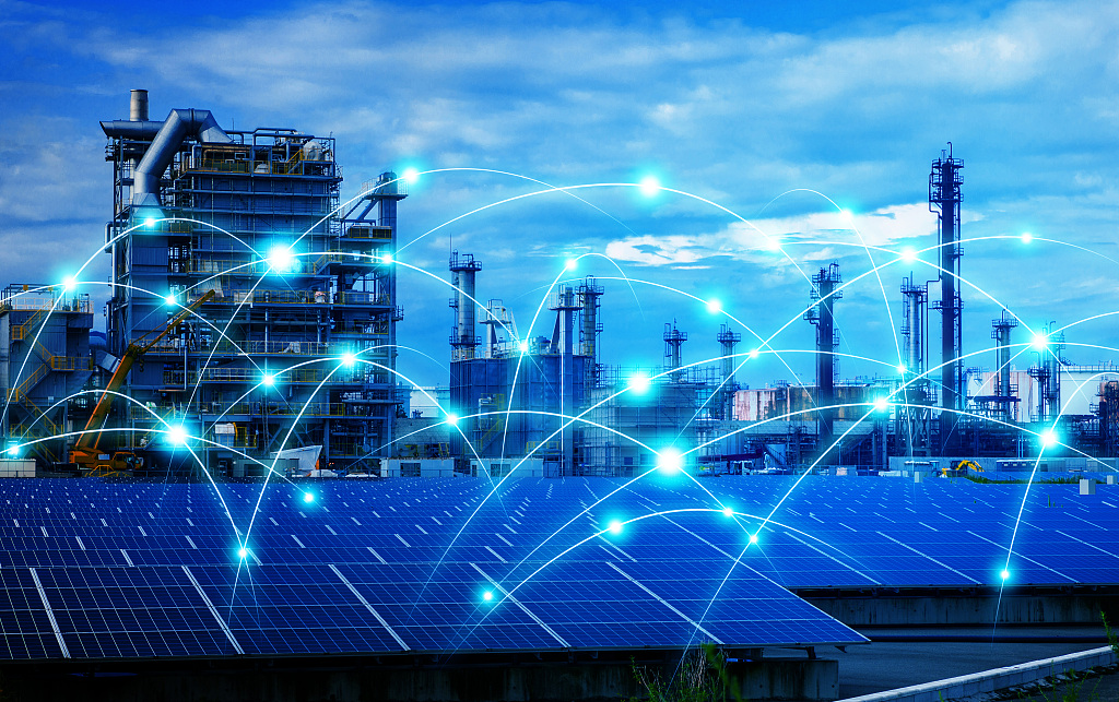 5G、边缘计算和工业物联网