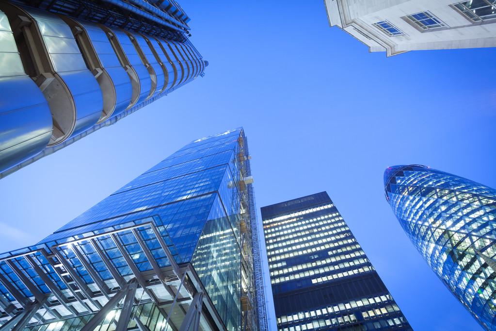智能建筑開發商與運營商面臨的技術采購挑戰