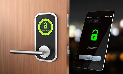 直播预告:《智能家居系统详解》第四期:智能锁,更安全更简单的入口管理