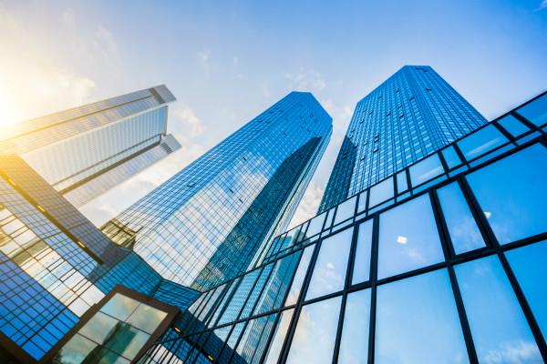 这家百年老字号有妙招—打造绿色健康的智慧楼宇